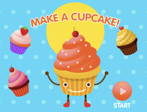 Make a Cupcake ABCYA Game