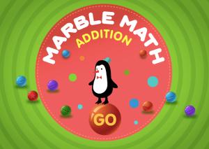 ABCYA Marble Math