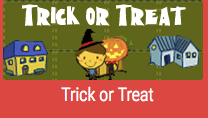 Trick or Treat ABCYA Game