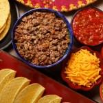 Meal-Taco Bar