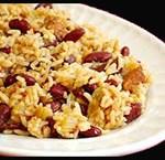 Cajun Spicy Rice