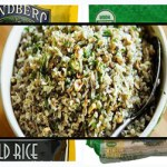 White & Wild Rice Mix