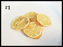 Lemons(1) 16 hours