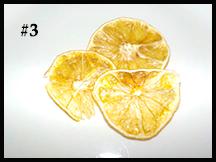 Lemons(3) 30 hours