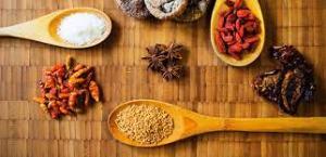 Herb_Spice Powders