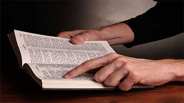 Commentary - Verses, Words and Phrases