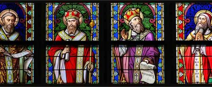 New Church Fathers - A New Orthodoxy