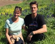 Bill and Stephanie Schlegel