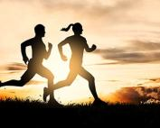 Don't Quit Running