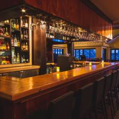 Kitchen Bar Compact Appliances For Small Kitchens 21 Steps Modern Comfort Food Signature Cocktails In The Heart Of Whistler Village Bc Canada