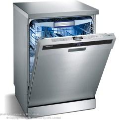 Large Kitchen Appliances Rv Table Major Dishwashers