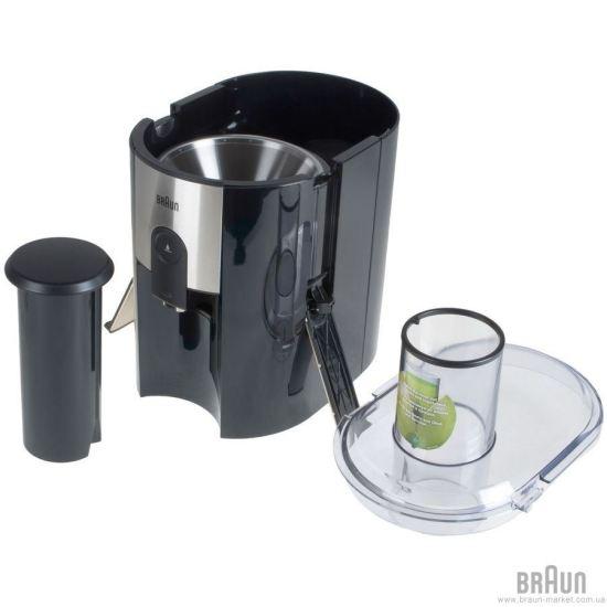 Braun J500 220 Volt Juice Extracting Juicer
