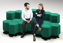 Shape Shifting Furniture : Lift-bit