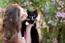Happy International Cat Day 10 Signs Your Cat Is Your Best Friend!
