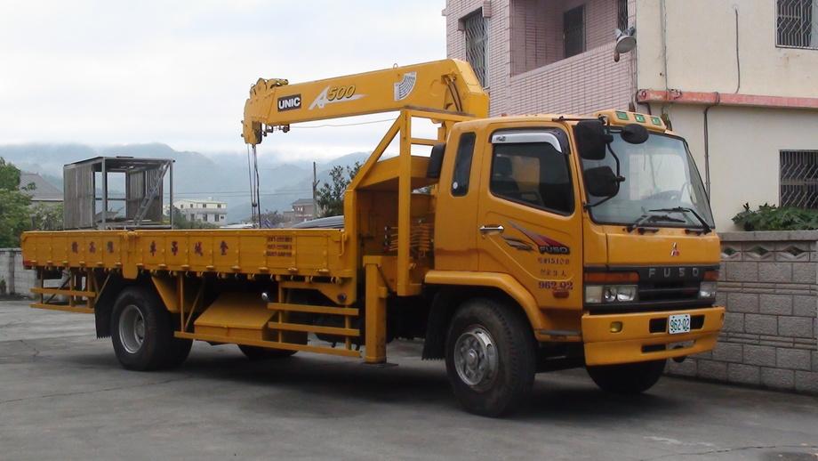 【卡車·買賣】吊卡車買賣 – TouPeenSeen部落格