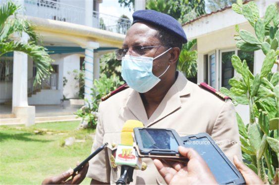 *Actu Togo* : Togo/Covid-19 : Des trafiquants des tests PCR appréhendés !