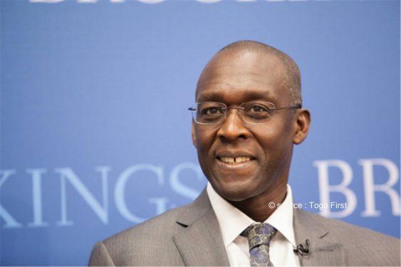 *Togo First* : Le Sénégalais Makhtar Diop prend la tête de la SFI