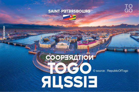 *Republic Of Togo* : Une visite inédite