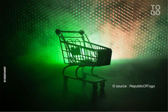 *Republic Of Togo* : Consumer-to-Consumer