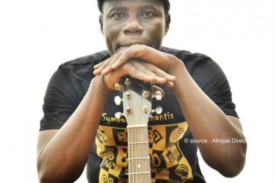"""*Afrique Direct* : Musique : contre l'héritage colonial empoisonné, Max Heman chante """"Bouée de sauvetage"""""""