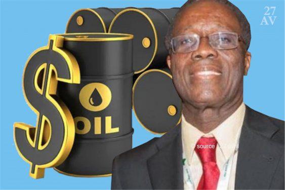 *27 avril* : Les Adjakly aux Togolais : « Petrolegate, petrolegate, Psfff!…Parlez toujours. Nous, On Continue de Bouffer les Sous du Pétrole, dèh! »
