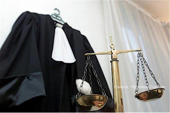 *République Togolaise* : Un centre professionnel de formation des avocats bientôt opérationnel