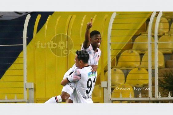 *Togo Foot* : Week end de nos internationaux: Revivez les performances des togolais