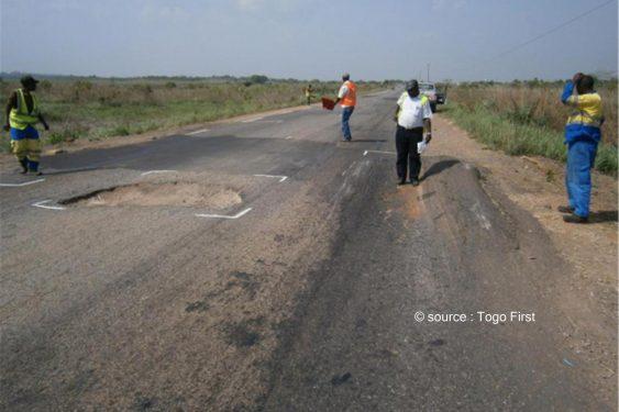 *Togo First* : Togo : la SAFER annonce la réfection de plus de 300 km de route