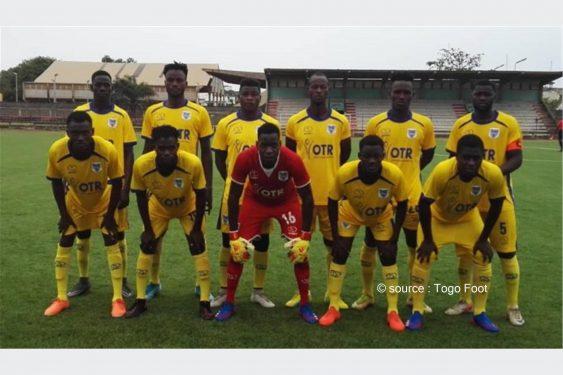 *Togo Foot* : D1/D2: les clubs se préparent-les résultats du week end