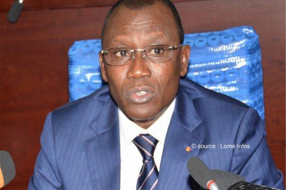 *Lomé Infos* : Togo: le ministre Sani Yaya met en garde les sociétés de Trading.