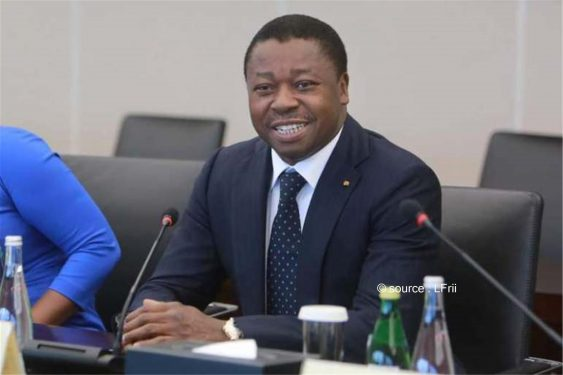 *L-Frii* : Togo / Armée : Faure Gnassingbé procède à une nomination