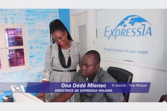 """*Voa Afrique* : Le covid amène les femmes d'affaires togolaises à """"réfléchir autrement"""""""