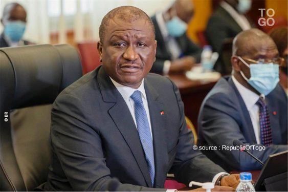 *Republic Of Togo* : 'Un homme d'Etat hors pair'