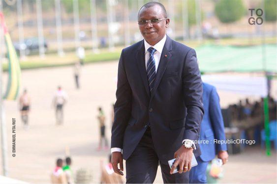 *Republic Of Togo* : Economies envolées