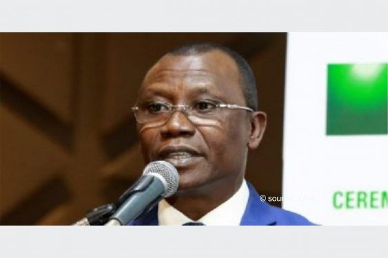 *L-Frii* : Togo : Société de trading avec des taux d'intérêt mirobolants ; le message du ministre Sani Yaya