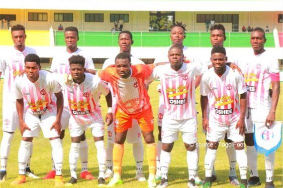 *Togo Foot* : D1/Maranatha FC : objectif, faire passer le message .