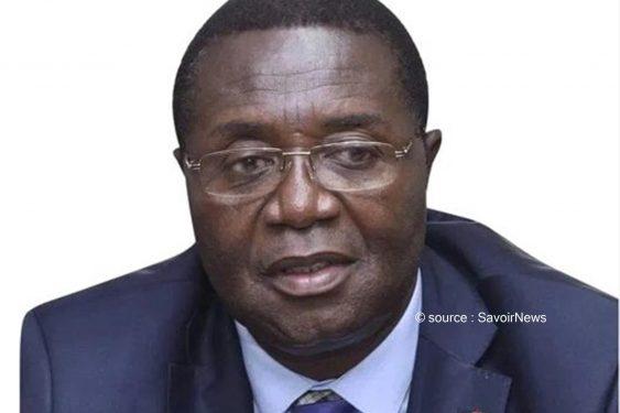 *Savoir News* : Bénin : Victor Dassi Adossou, nouveau président de la Cour suprême