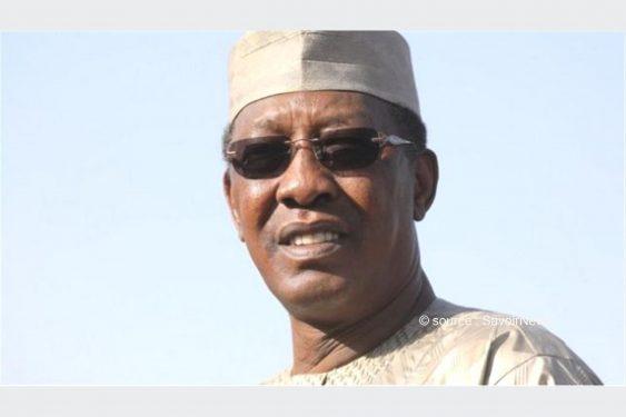 *Savoir News* : Tchad: Idriss Déby Itno réélu avec 79,32% (résultats officiels provisoires)