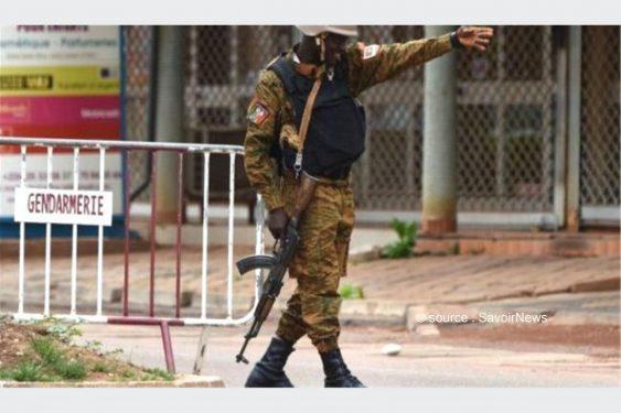 *Savoir News* : Attaque dans l'est du Burkina: Au moins 8 morts dont 3 gendarmes