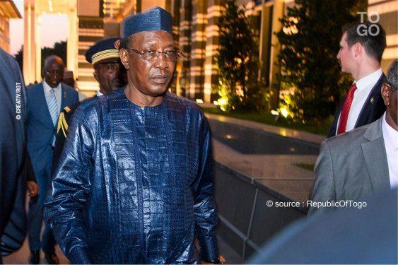 *Republic Of Togo* : Que s'est-il passé ?