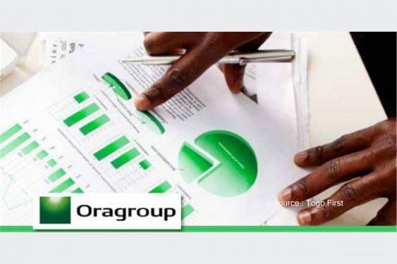 *Togo First* : Oragroup annonce un bénéfice net en baisse de plus de moitié