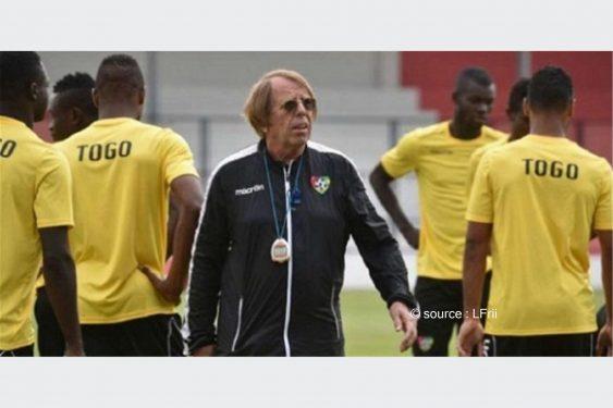 *L-Frii* : Togo : la FTF décline la mission clé du successeur de Claude Leroy