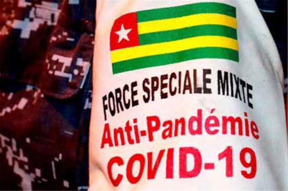 *27 avril* : Togo, Drôle de riposte / État d'urgence, couvre-feu, bouclage: Un an après, aucun scanner disponible…