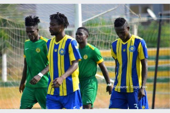 *Togo Foot* : D1-J1: Entente 2 signe son retour dans l'élite face aux anges