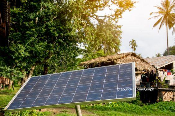 *LomeGraph* : Energie solaire: partenariat entre le Togo et Sunna Design pour électrifier 12 000 localités