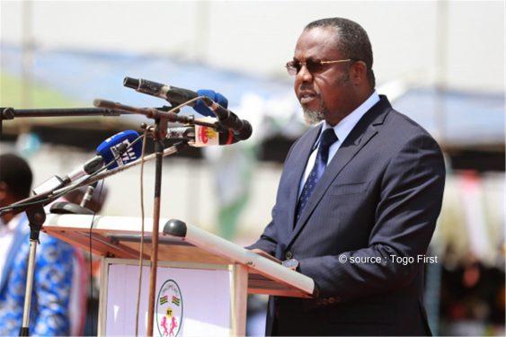 *Togo First* : Togo: Marc Ably-Bidamon, désormais conseiller présidentiel à l'économie numérique et au digital