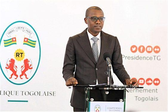 *Togo Media 24* : Togo : 3 millions de vaccins de Johnson & Johnson attendus en juillet