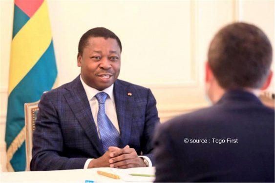 *Togo First* : Finance verte : Aera Group veut se déployer en Afrique de l'Ouest à partir du Togo