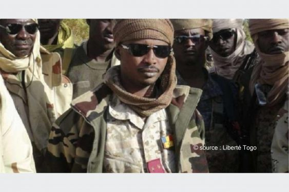 *Liberté Togo* : Dévolution monarchique du pouvoir : Le Tchad s'inspire du Togo