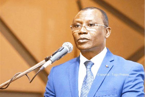 *Togo Presse* : Relance économique post-COVID-19 : Les membres du Conseil National de Crédit exhortés à maintenir le cap et à innover davantage